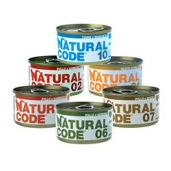 Natural Code Adult Cat