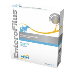 Enterofilus integratore