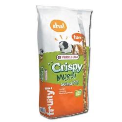 Crispy Muesli Cavia