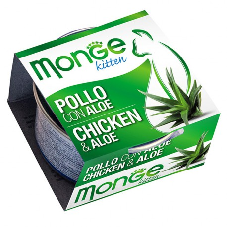 Monge superpremium fruits 80gr