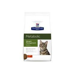 Hill's gatto metabolic