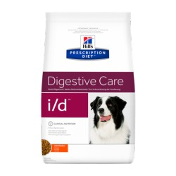 HILL's canine diet I/D