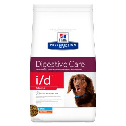 HILL'S canine diet I/D MINI STRESS 1,5kg.