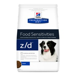HILL'S canine diet Z/D