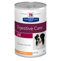 HILL'S canine diet I/D umido360gr.
