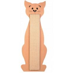 Tavoletta a forma di gatto