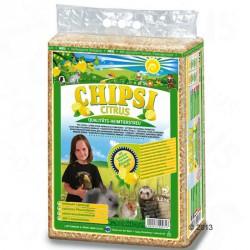 Lettiera Chips Citrus