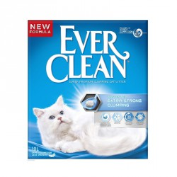 Everclean Unscented Extra Strong
