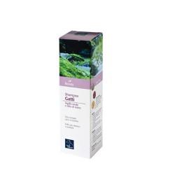 Orme naturali shampoo per gatti