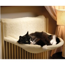 Cuccia termosifone per gatto