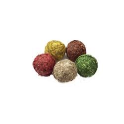 Munchy palla colorata