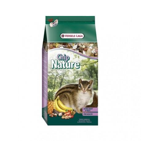 Chip nature scoiattoli