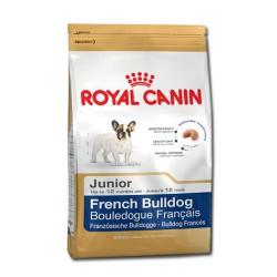 Royal Canin dog BULLDOG FRANCESE PUPPY