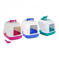 Toilette EASY CAT con filtro