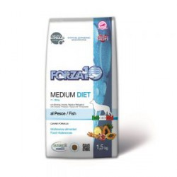 F10 medium diet pesce