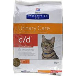 Hill's gatto c/d urinary stress