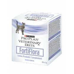FORTIFLORA feline nutritional supplement