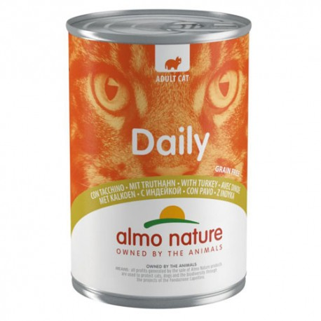 Almo Nature Gatto DAILYMENU - 400 g