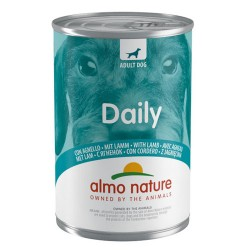 Almo Nature Cane Daily Menù – Lattina