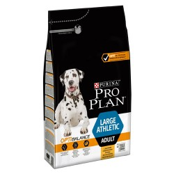 PURINA PRO PLAN Large Athletic Adult Cane-14kg