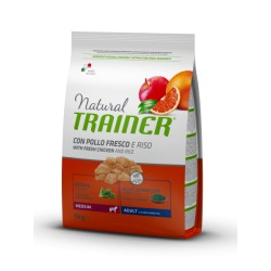 TRAINER adult medium pollo