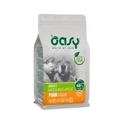 Oasy One Adult Maiale MED/ LARGE