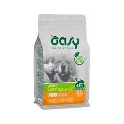 Oasy Adult  medium large maiale
