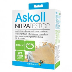 Askoll anti-nitrati Nitrate Stop