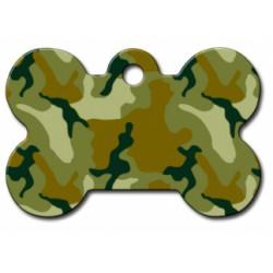 Medaglietta Militare