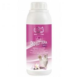 Deodorante Per Lettiere Con Essenza Floreale